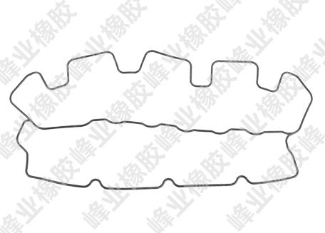 橡胶异形件机械密封件垫